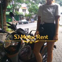 motorbike rent service for foreigners