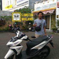 150cc motor Rent