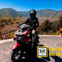 Malang Motor Rent For Foreigners