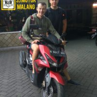 Motor Rent Malang For Backpackers