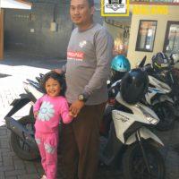 Sewa Motor 150cc