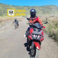 Sewa Motor 150cc Malang