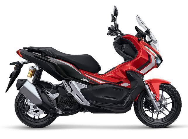 Rental Motor Honda ADV Malang