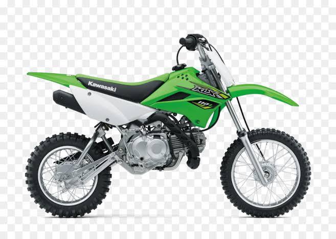 Rental Motor Trail KLX Malang