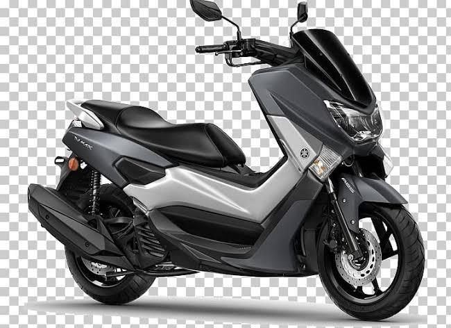 Rental Yamaha Nmax Malang