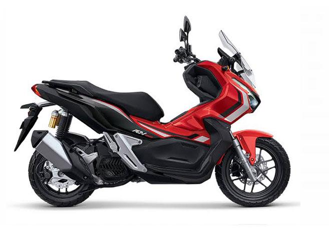 Sewa Motor ADV Malang